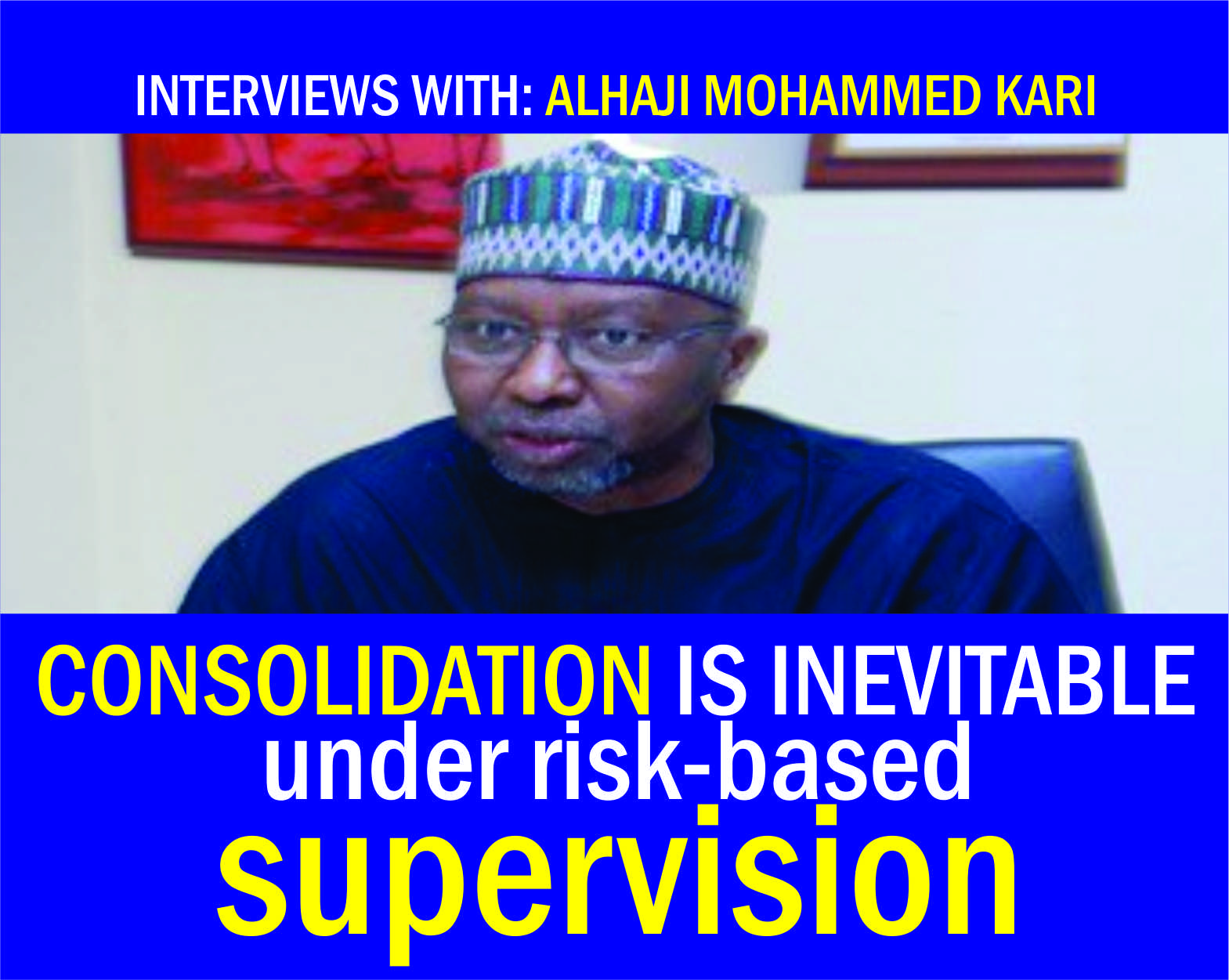 Interview with Alhaji Mohammed Kari